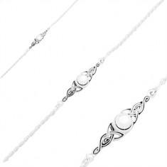 Brățări Din Argint Bijuterii Eshop
