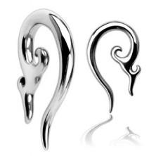 Expander pentru ureche cu detaliu asiatic